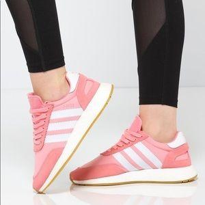 Adidas| Pink I-5923